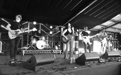 Buckle & Boots Festival 2018 – Friday
